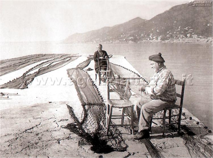 La moglie del pescatore 1 from sexdatemilf