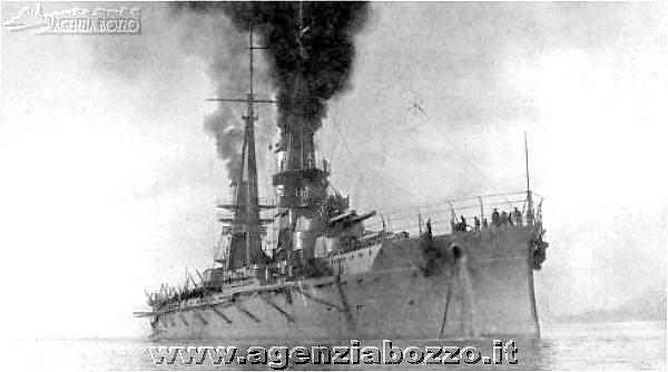 Navi da guerra rn caio duilio 1913 nave corazzata da for Andrea doria nave da guerra