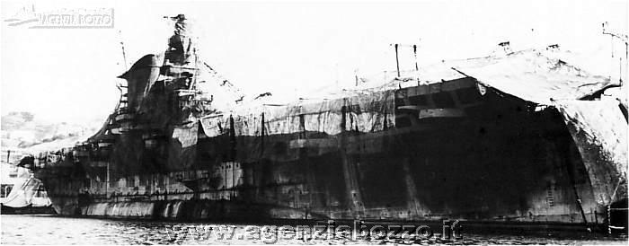 Archivio navi da guerra