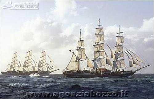 Agenzia bozzo vecchie vele stad amsterdam 2001 nave for Agenzia immobiliare amsterdam